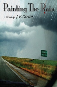 J.E. Ocean author, freelance writer, epic novel, thriller, Juli Ocean
