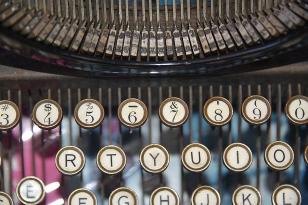 typewriter-1108150_640