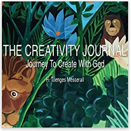 The Creativity Journal