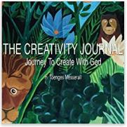 The Creativity Journal